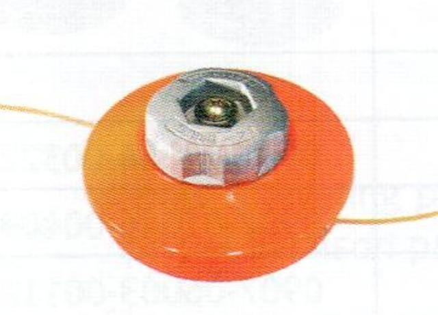 Głowica manualna DOLMAR MS 3300, 4000, 4500C